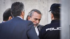 Francisco Correa. (Foto: EFE) | Sentencia Caso Gürtel
