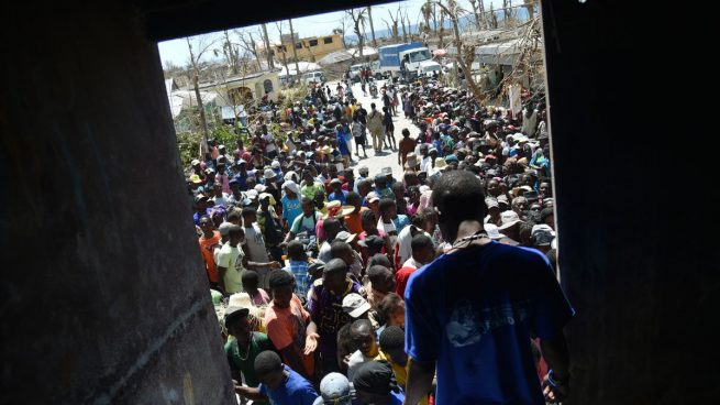 haiti-afectados-matthew-huracan