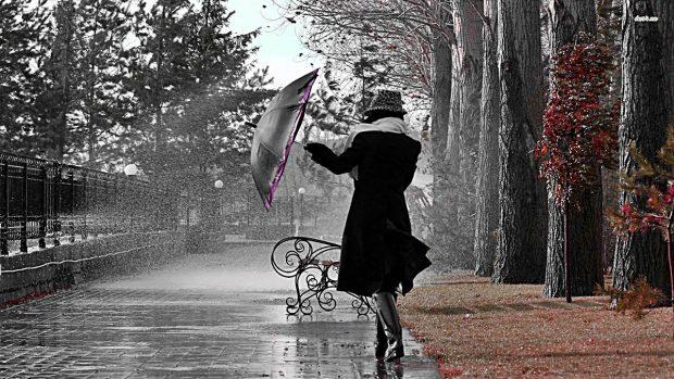 lluvia fenomeno atmosferico