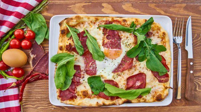 Salsa para pizza casera, la receta que diferencia una pizza corriente de una extraordinaria