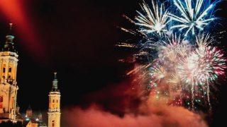 Cuentra atrás Fiestas del Pilar 2017