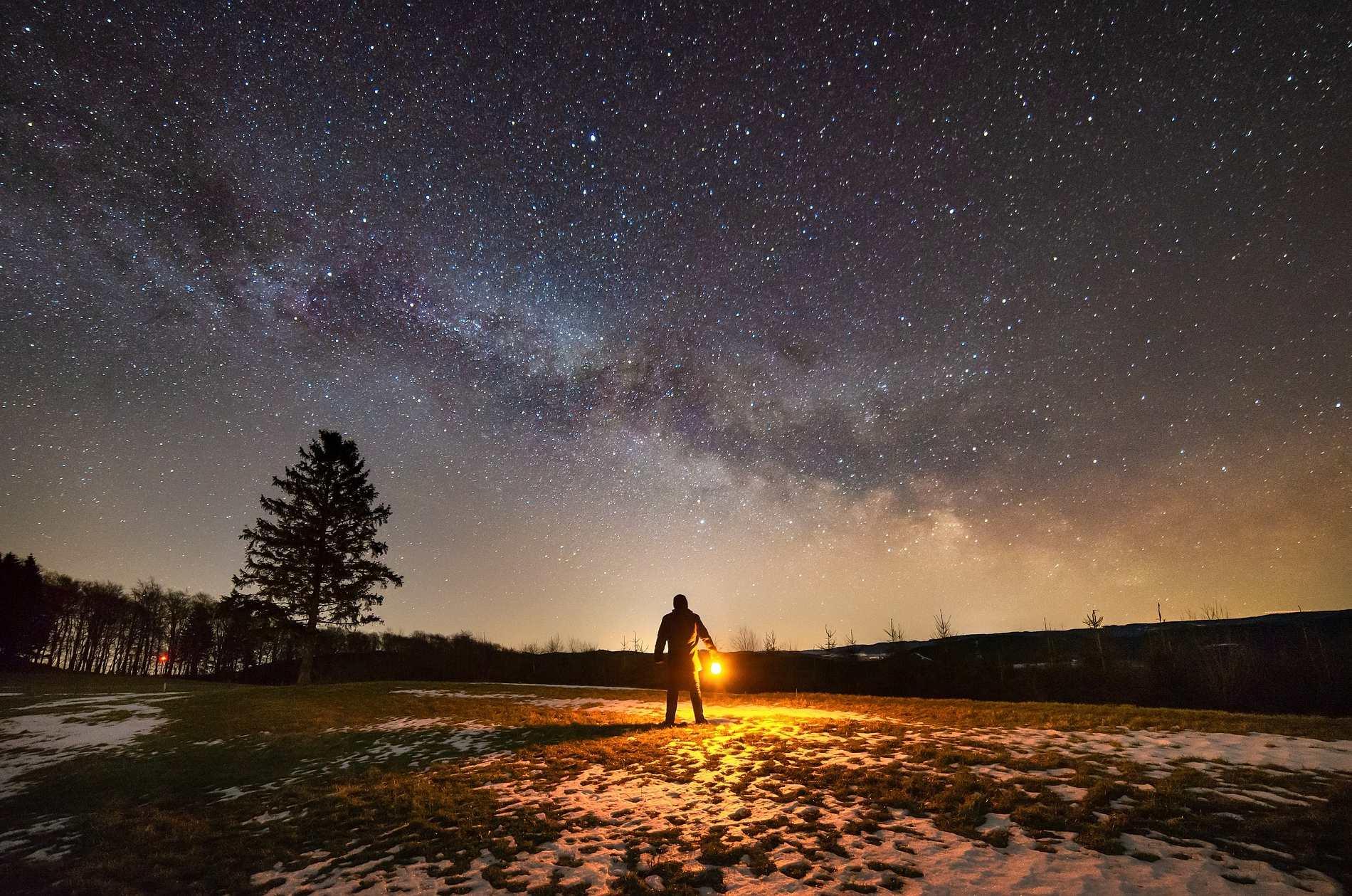 Descubre de qué están hechas las estrellas