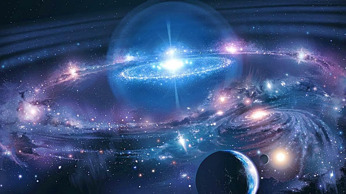 como formo tierra planeta