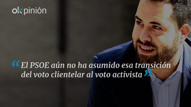 El PSOE y la dictadura de las mayorías