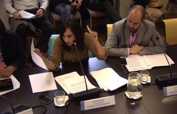 El PSOE exige al gobierno municipal que cumpla los acuerdos con los vecinos de la Colonia Experimental de Villaverde
