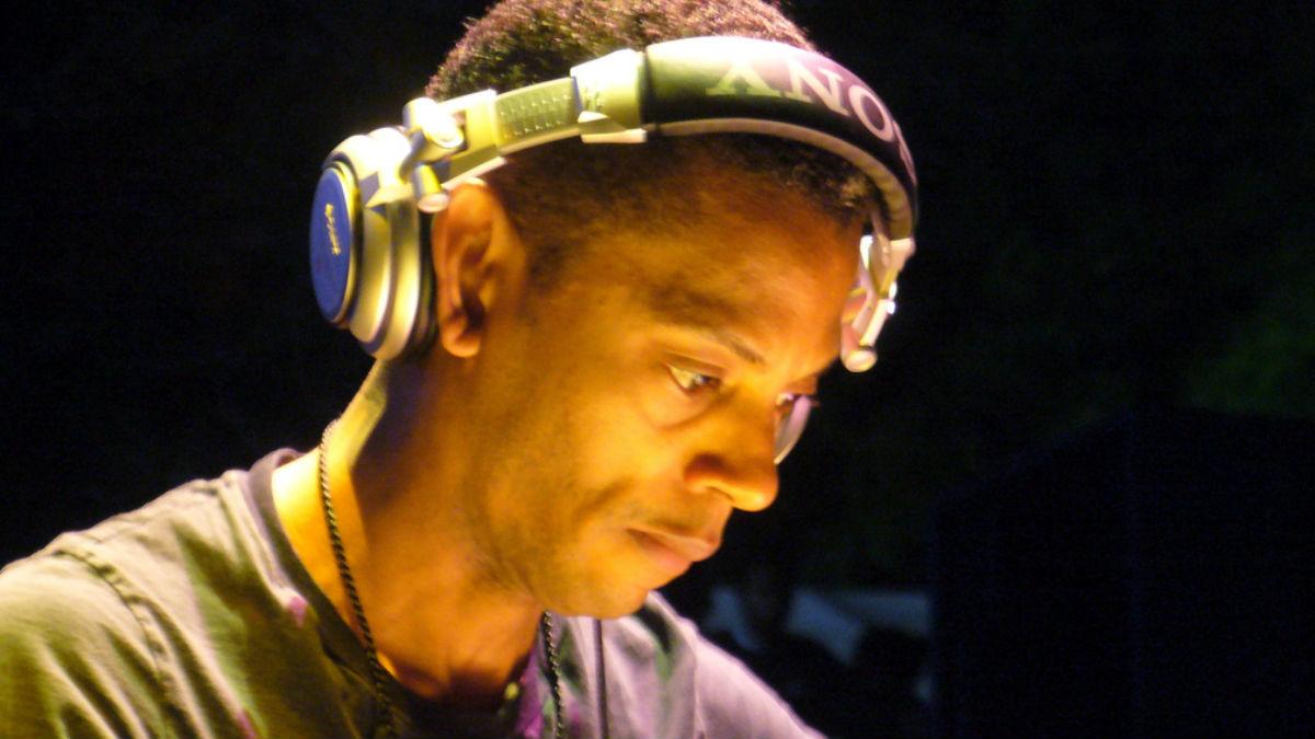 Jeff Mills formó parte de la llamada «segunda ola» de detroit techno.