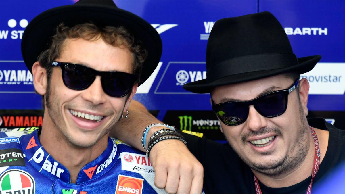 Uccio Salucci, la mano derecha de Rossi, ha asegurado que el italiano no se va a olvidar de lo sucedido en 2015. (Getty)