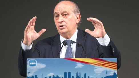Jorge Fernández Díaz. (Foto: EFE)