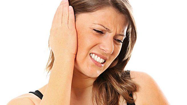 Los problemas del oído interno causan dolores de cabeza