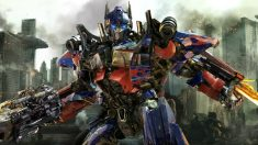 Optimus Primer (Foto: IMDb).