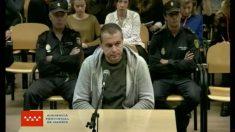 Antonio Ortiz se enfrenta a cargos por abuso de menores. AUDIENCIA DE MADRID