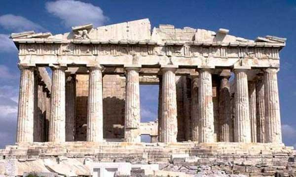 Los 5 inventos griegos que usas todos los días aunque no lo sepas