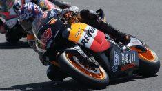 Ocho años después, Nicky Hayden volverá a lucir el dorsal 69 a lomos de una Honda oficial. (Getty)