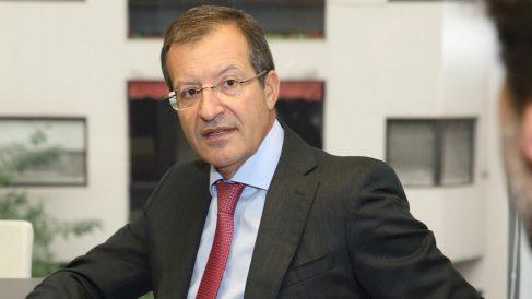 Antonio Fornieles, actual presidente de Abengoa