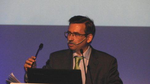 Carlos López Jimeno, director general de Industria, Energía y Minas de la Comunidad de Madrid