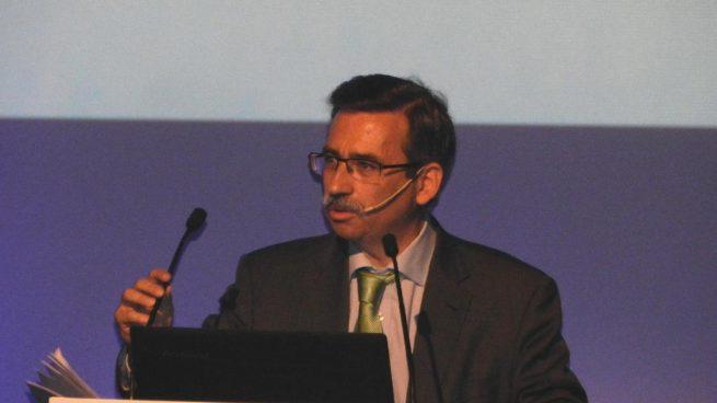 López Jimeno dimite «para no perjudicar al Gobierno de Madrid» tras ser vinculado a la Púnica
