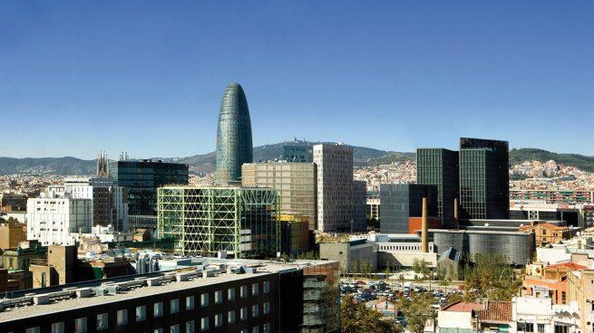 Colonial recortará un 30% su deuda y tiene 400 millones para invertir en Barcelona y París