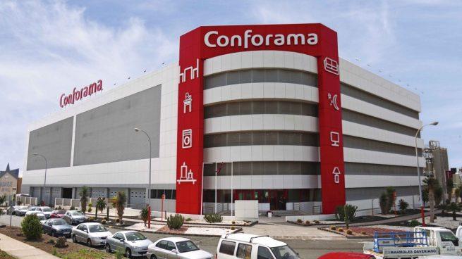 Clientes de Conforama denunciarán a la cadena por vender productos que no existen