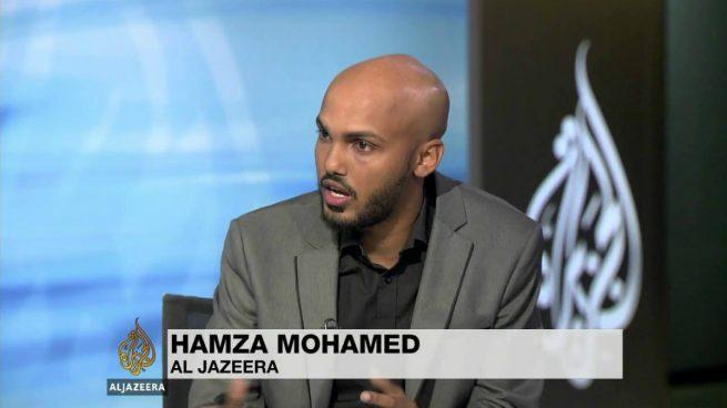 Liberado el periodista británico de Al Jazeera detenido en Somalia