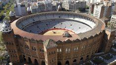 La Monumental es la plaza de toros de Barcelona.