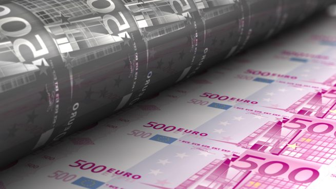 BCE-ampliaciones de capital