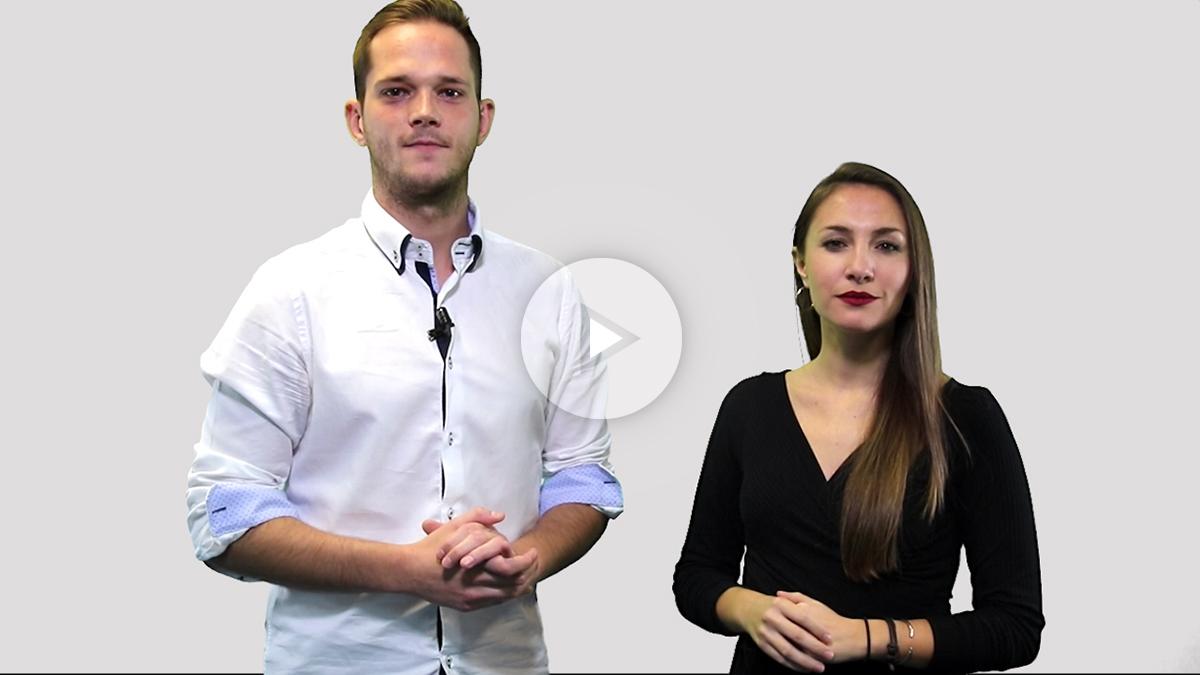 Borja Jiménez y María Villardón nos resumen las exclusivas económicas de la semana