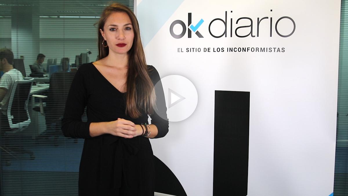 María Villardón nos resume el cierre de la Bolsa