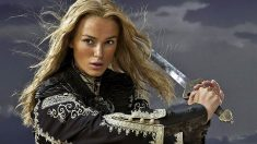 Descubre las 5 famosas y temibles mujeres pirata