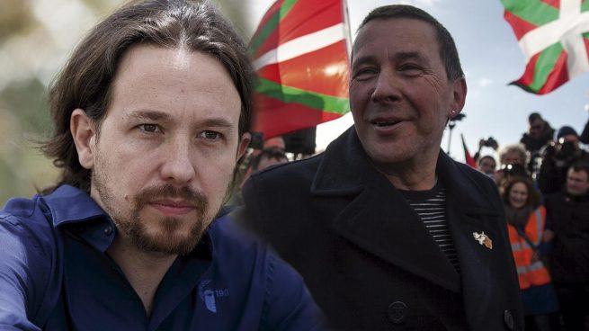 Seamos claros: aman a Otegi y detestan a Miguel Ángel Blanco