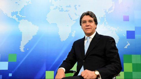 Carlos M. Jarque, Primer Ejecutivo y CEO de FCC