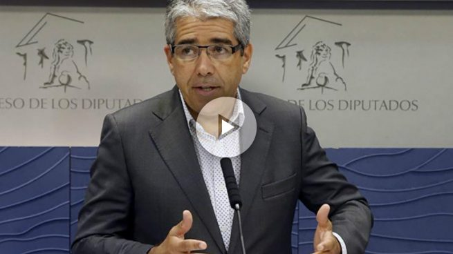 Homs avisa al Rey de que Cataluña seguirá su hoja de ruta independentista