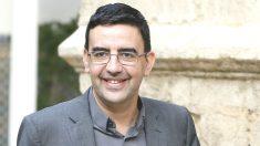 El portavoz de la gestora del PSOE, Mario Jiménez (Foto: Efe)