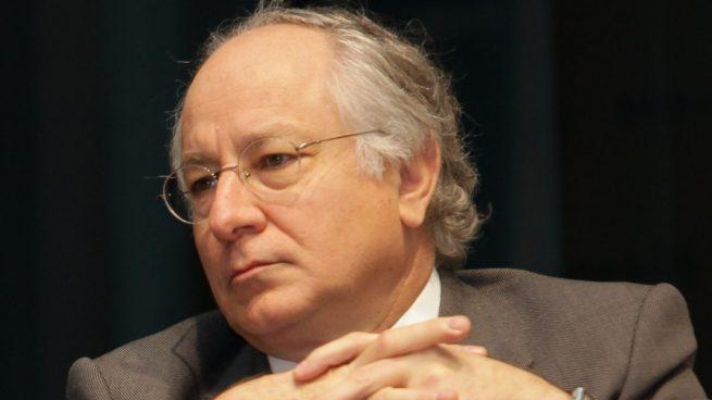 Juan María Nin aspira a suceder a Francisco González en la presidencia de BBVA