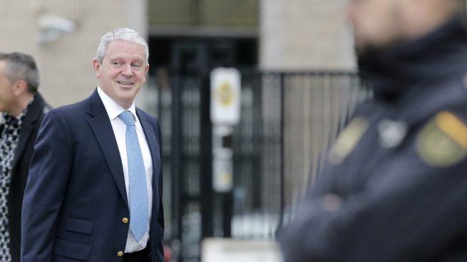 El abogado de Crespo afirma que al encarcelar a su cliente el Tribunal le obliga a dejar su defensa
