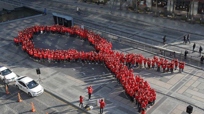 700.000 enfermos de SIDA murieron por infecciones fúngicas en 2013 y se podría haber evitado