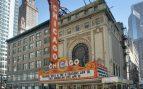 Un teatro de Chicago