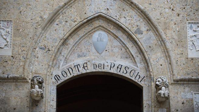 El BCE rechaza la petición de Monte dei Paschi de aplazar su recapitalización a enero