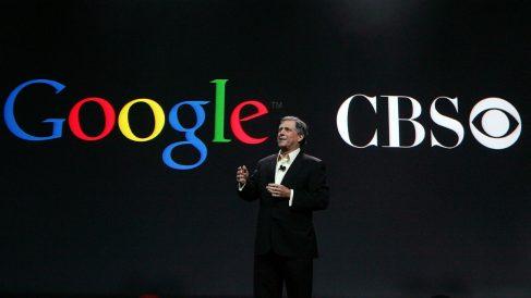 Presidente CBS, Leslie Moonves (Foto: Getty).