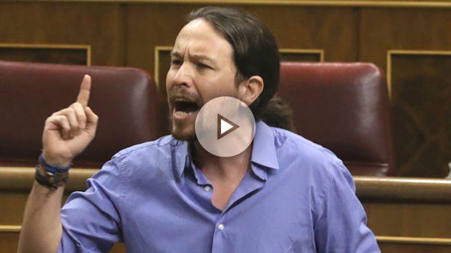 Iglesias se hará la foto rodeando el Congreso: «En todo caso iré a saludar»