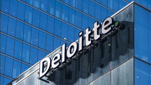Deloitte (Foto: Getty)