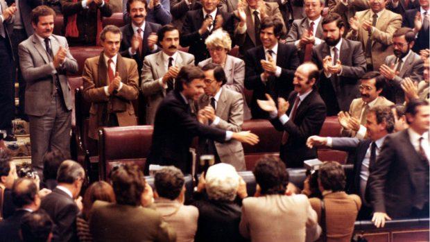 felipe-gonzalez-investidura-1982