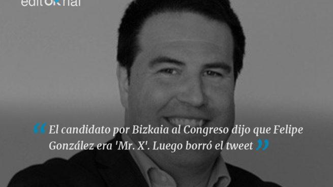 EH Bildu señala a Felipe González