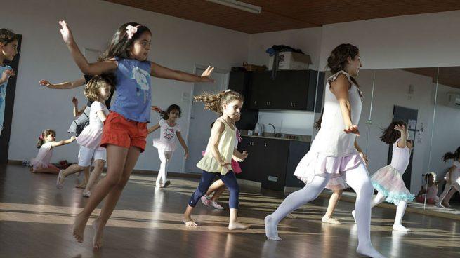 Jóvenes con síndrome de Down ensayarán por primera vez con el Ballet Nacional de España