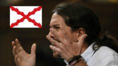 Iglesias vuelve a cargar en su discurso sacando a relucir el guerracivilismo.