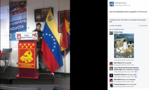 pce-agresion-venezuela