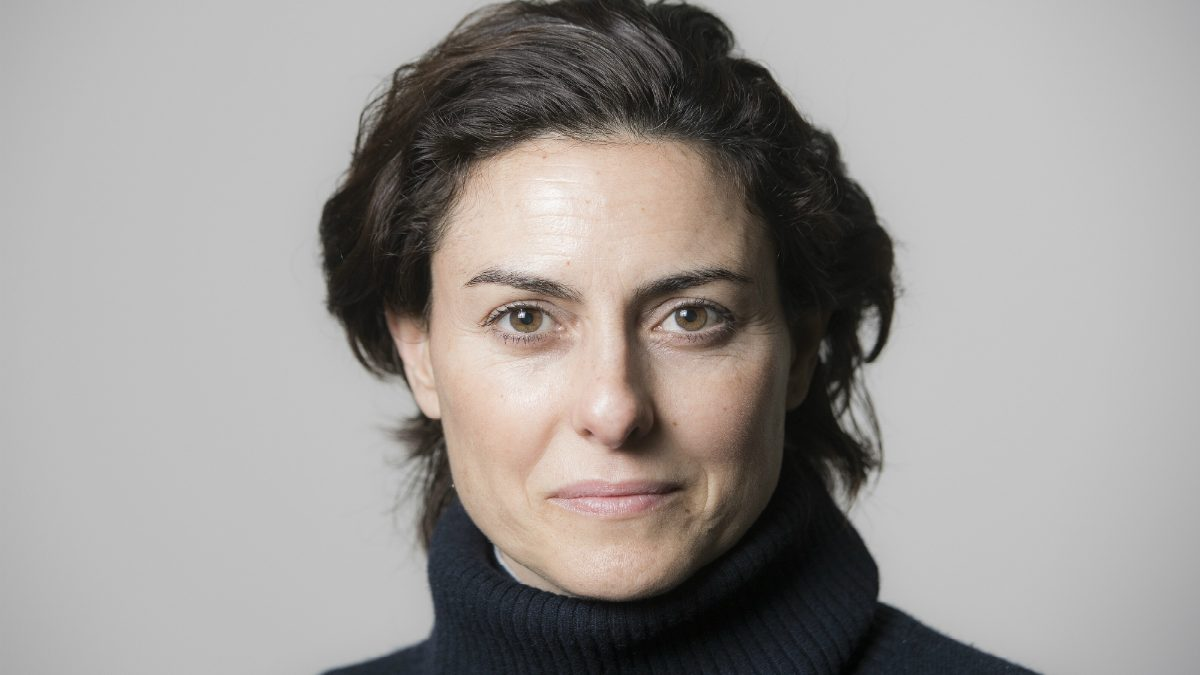 Directora de Políticas Públicas de Google en la región de Asia Pacífico.