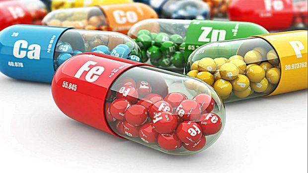 radicales libres antioxidantes