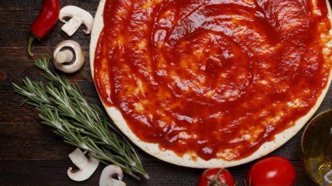 como se hace la prepizza de cebolla