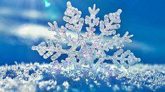 Descubre cómo se forma la nieve