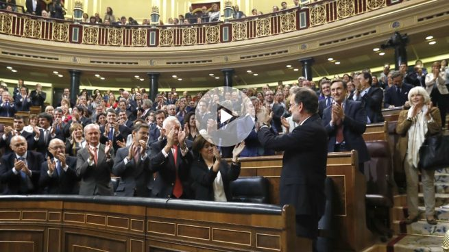 Rajoy-investidura
